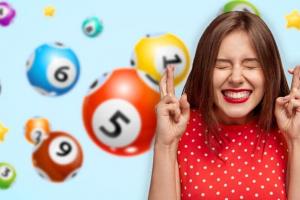 Loterie du vide-grenier 2021 illustration